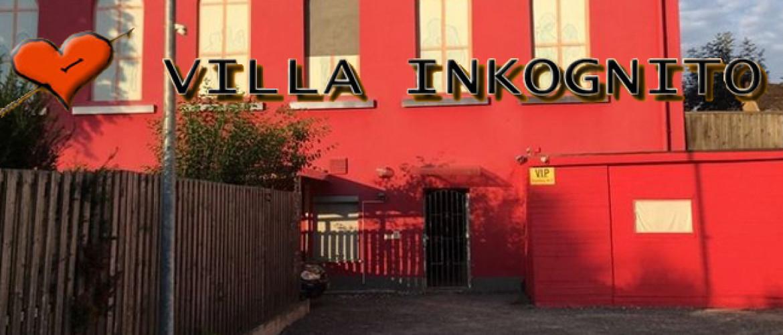 Swingerclub Villa Inkognito