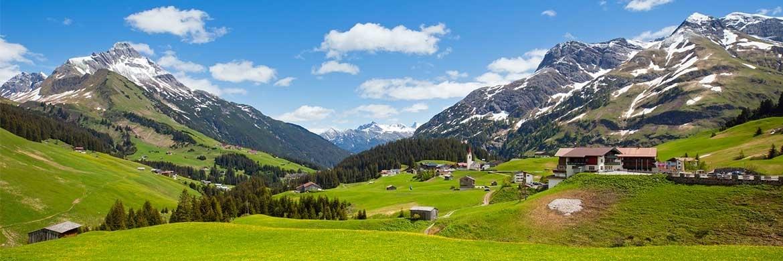 Swingerclub Vorarlberg