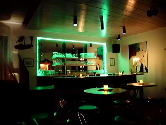 Swingerclub Waldhaus
