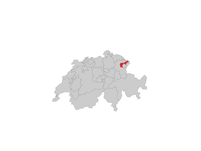 Swingerclub Appenzell Ausserhorden