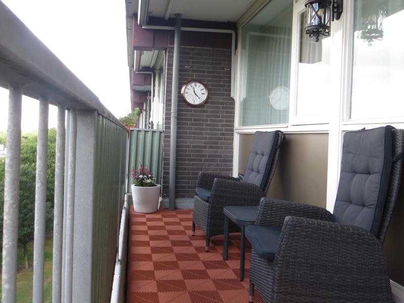 Antislip-balkontegels-Terracotta