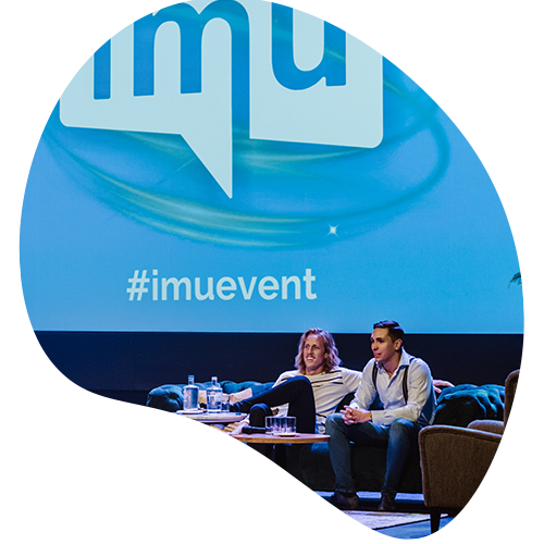 IMU Event Facebook Marketing
