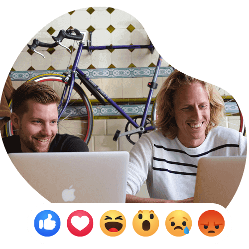 Emoticons Facebook Adverteren
