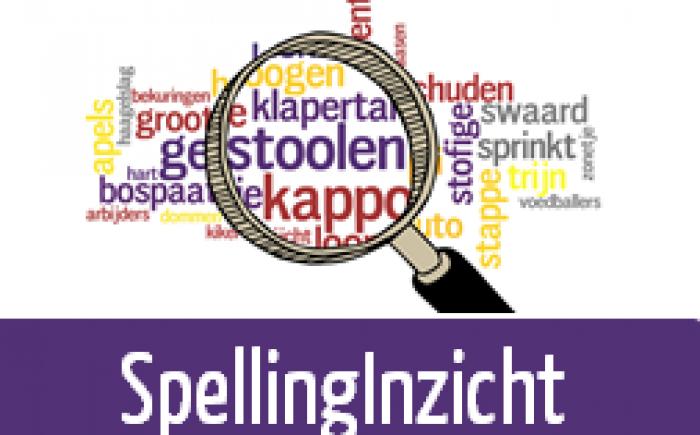 SpellingInzicht