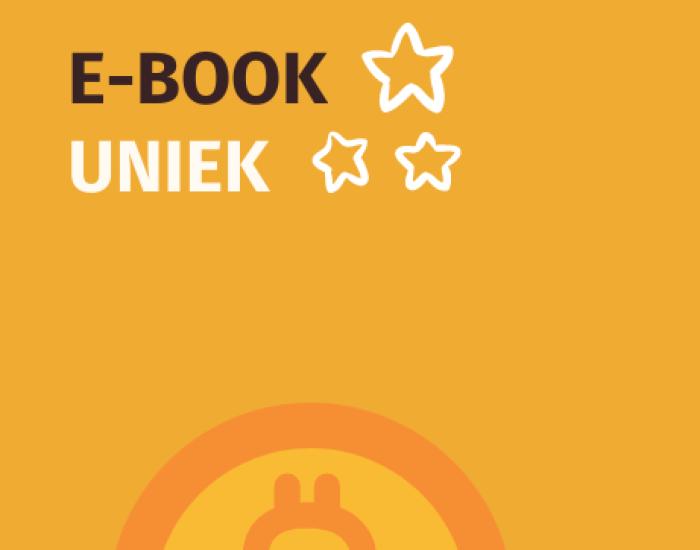 e-book-uniek