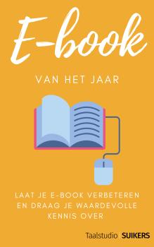 ebook-laten-verbeteren