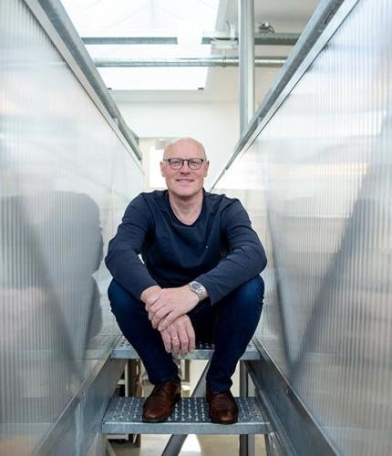 kie voor talent in je relatie  - Talentdiggers - Jan Hooikammer