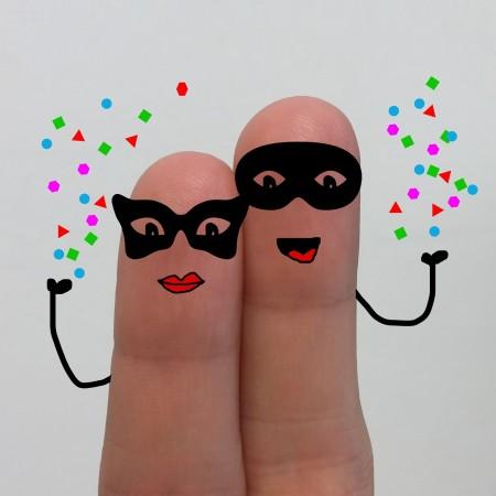 Kies voor talent in je relatie - Talentdiggers