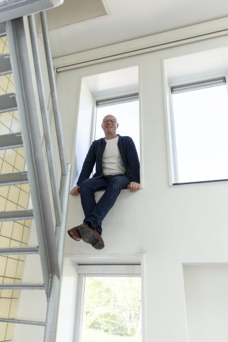 Jan Hooikammer - talentontwikkeling en loopbaantraining