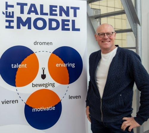 Workshop van werkdruk naar werkgeluk - Talentmodel