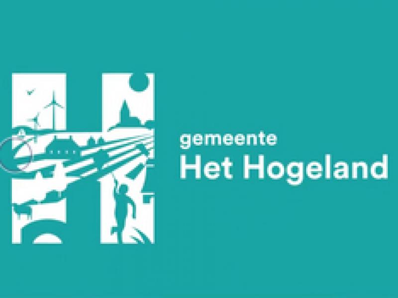 Gemente Het Hogeland - Talentdiggers