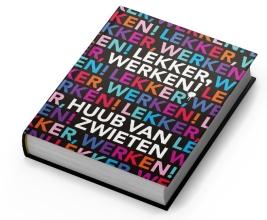 Lekker Werken Boek