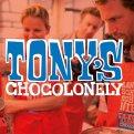 TalentFirst samenwerking Tony Chocolonely