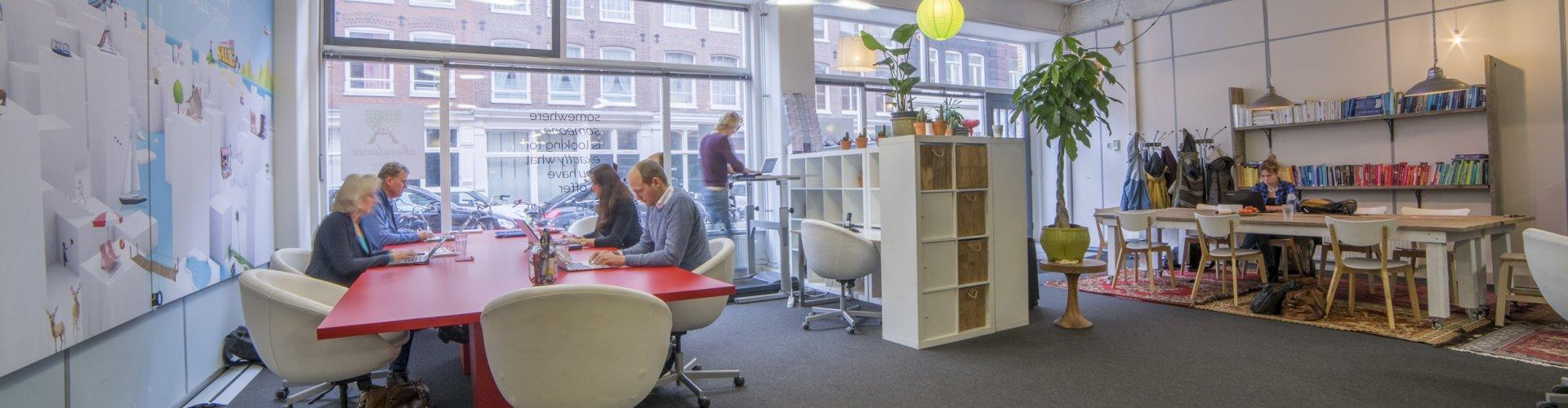 TalentFirst Amsterdam