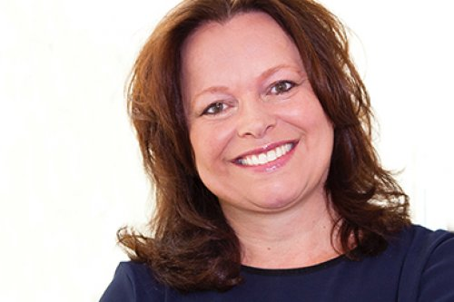 Coach Amsterdam Belinda Buskermolen