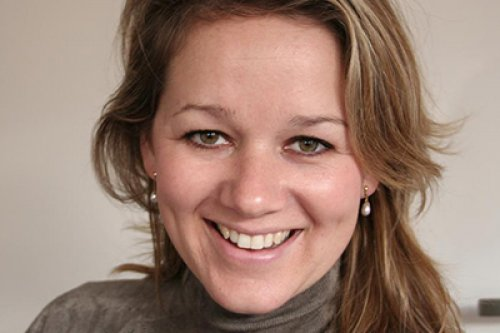Senior Coach ING Pam van den Bosch