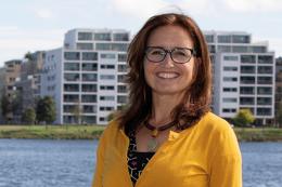 Coach Amsterdam Anne Giezen