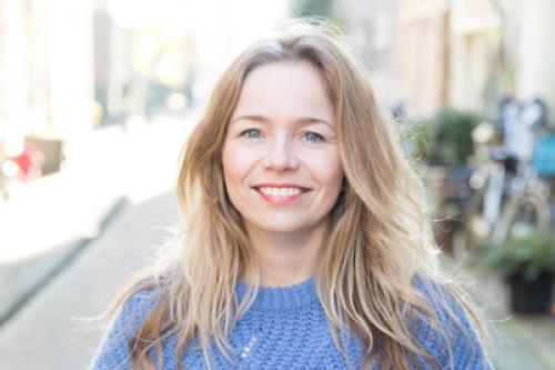Coach Amsterdam Dianne Guitjens