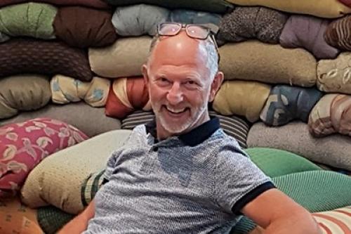 Coach Den Bosch Gérard Wolbert