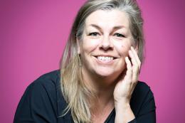 Coach Haarlem Miriam van der Zee