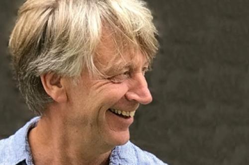 Coach Muiderberg Johan Spek
