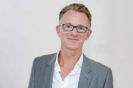 Coach Nijmegen Rob Marrevee