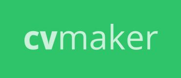 CVmaker logo