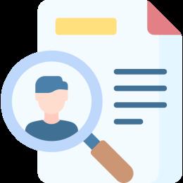 Een onweerstaanbaar CV kwaliteiten - TalentFirst