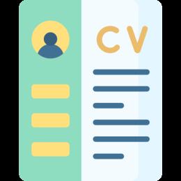 Een onweerstaanbaar CV onderscheidend - TalentFirst