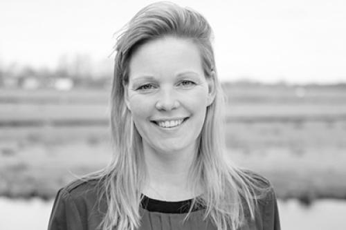 Programma Manager Ahold Ruth van Venrooij