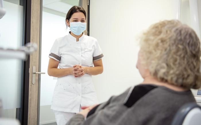Tandarts Implantologie Groningen