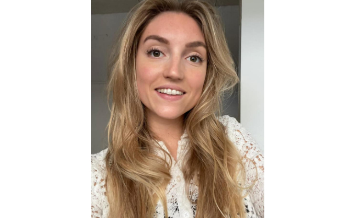 Mondhygiënist in Groningen Julia van der linden