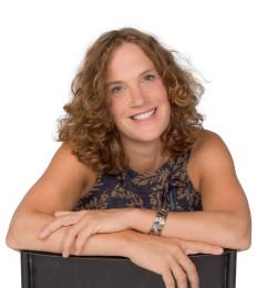 Heleen Siebert van Tandemkracht faciliteert samenwerking in teams