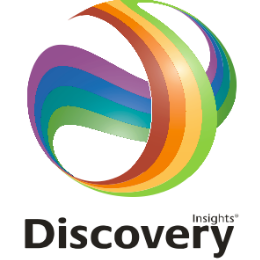 Teamwiel Insights DIscovery - Tandemkracht