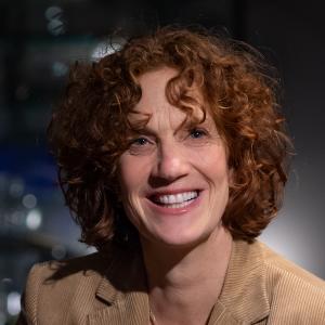 Profielfoto Heleen Siebert - Tandemkracht