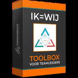Toolbox IK=WIJ
