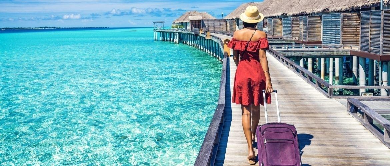 Luchthavenvervoer: voor een ontspannen begin van je vakantie.