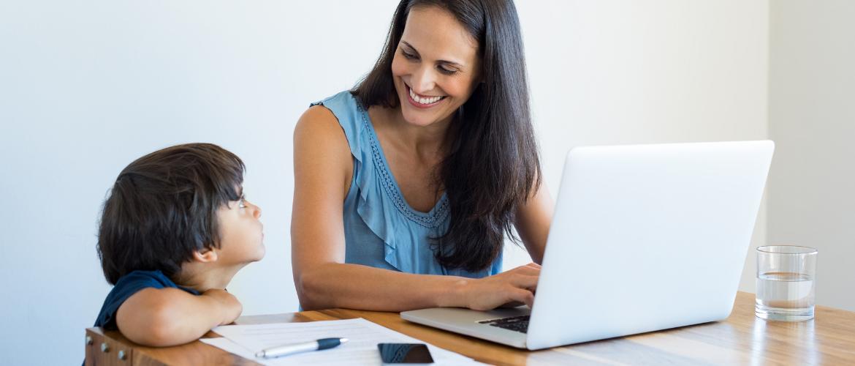 Motiveer je werknemers die thuiswerken