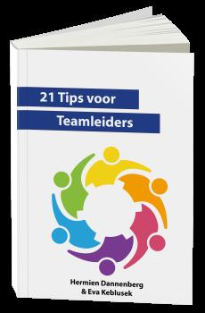 21 Tips voor Teamleiders
