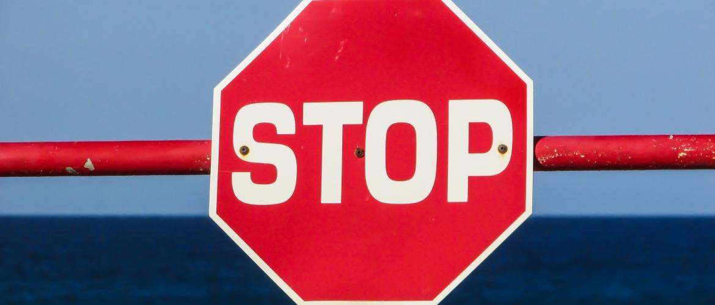 Inspiratieblog – 'Ho, stop!' of STAR?