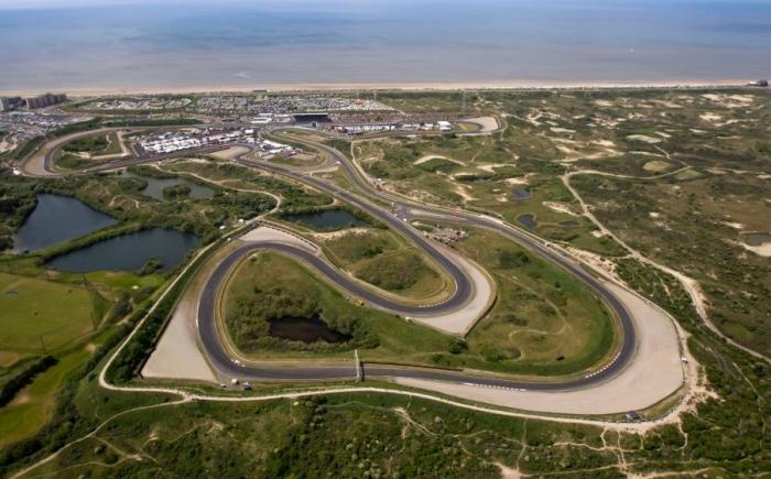 TTC Dutch Grand Prix