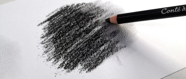Wat is het verschil tussen houtskool en grafiet?