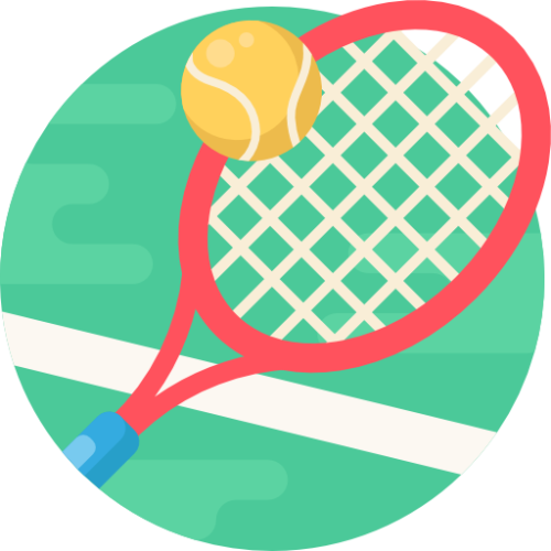 tennis leiden
