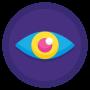 Betere zichtbaarheid icon