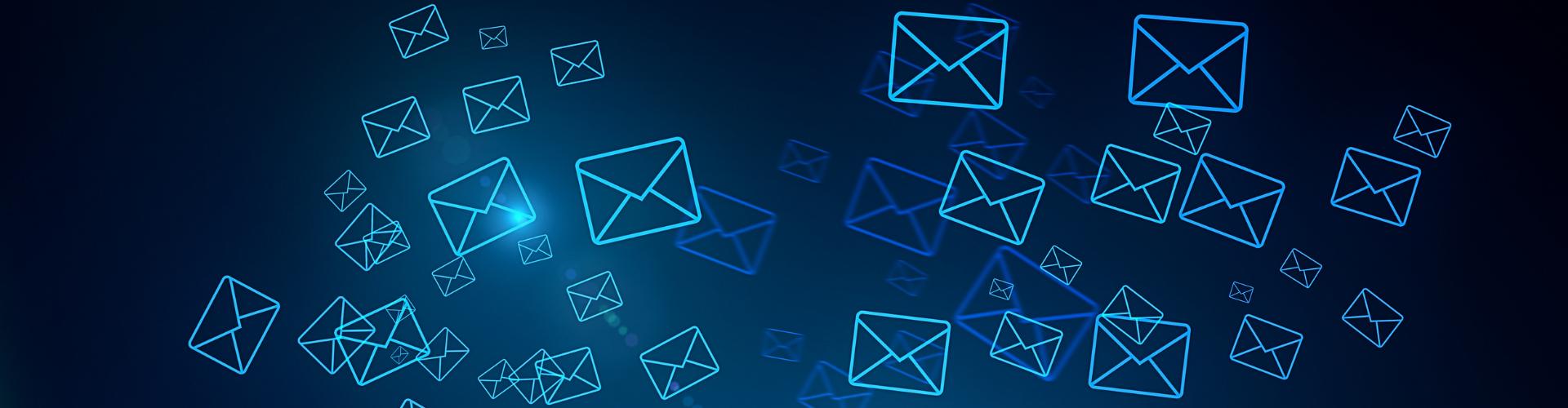 E-mail marketing uitbesteden