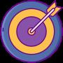 E-mail segmentatie icon