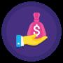 Kleine budgetten icon
