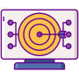 Koppelingen icon
