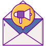 Site-tracking icon