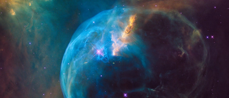 Het kwantumveld: Waarom het een illusie is om te denken dat je afgescheiden bent van alles en iedereen